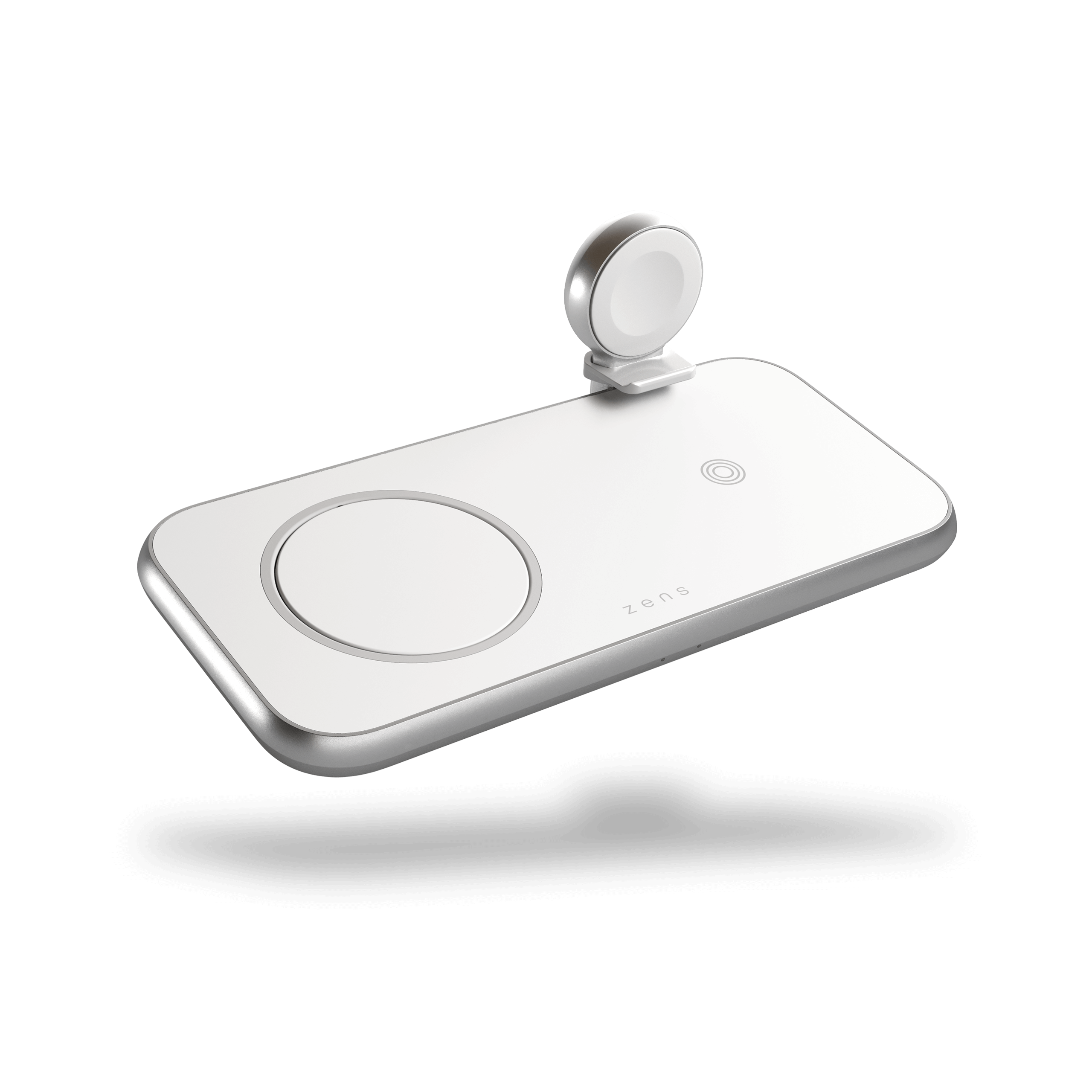 ZEDC17W - Zens 4-in-1 MagSafe Wireless Charger with Magsafe