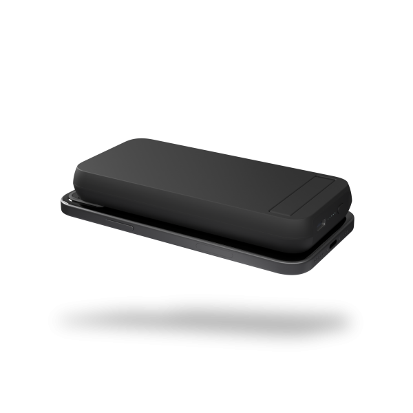 ZEPP04M - Magnetic Single Powerpack With Stand 10000 mAh with products