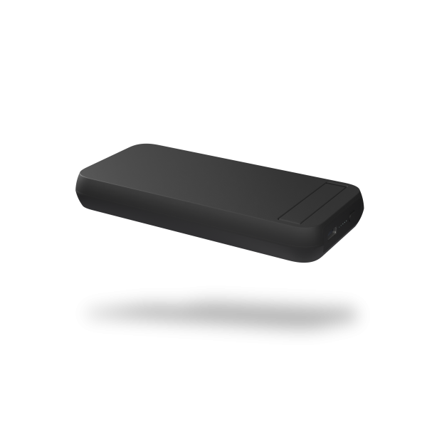ZEPP04M - Magnetic Single Powerpack With Stand 10000 mAh without products