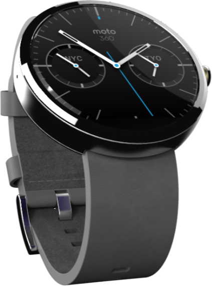Smartwatches to be equipped with Qi wireless charging in the near future