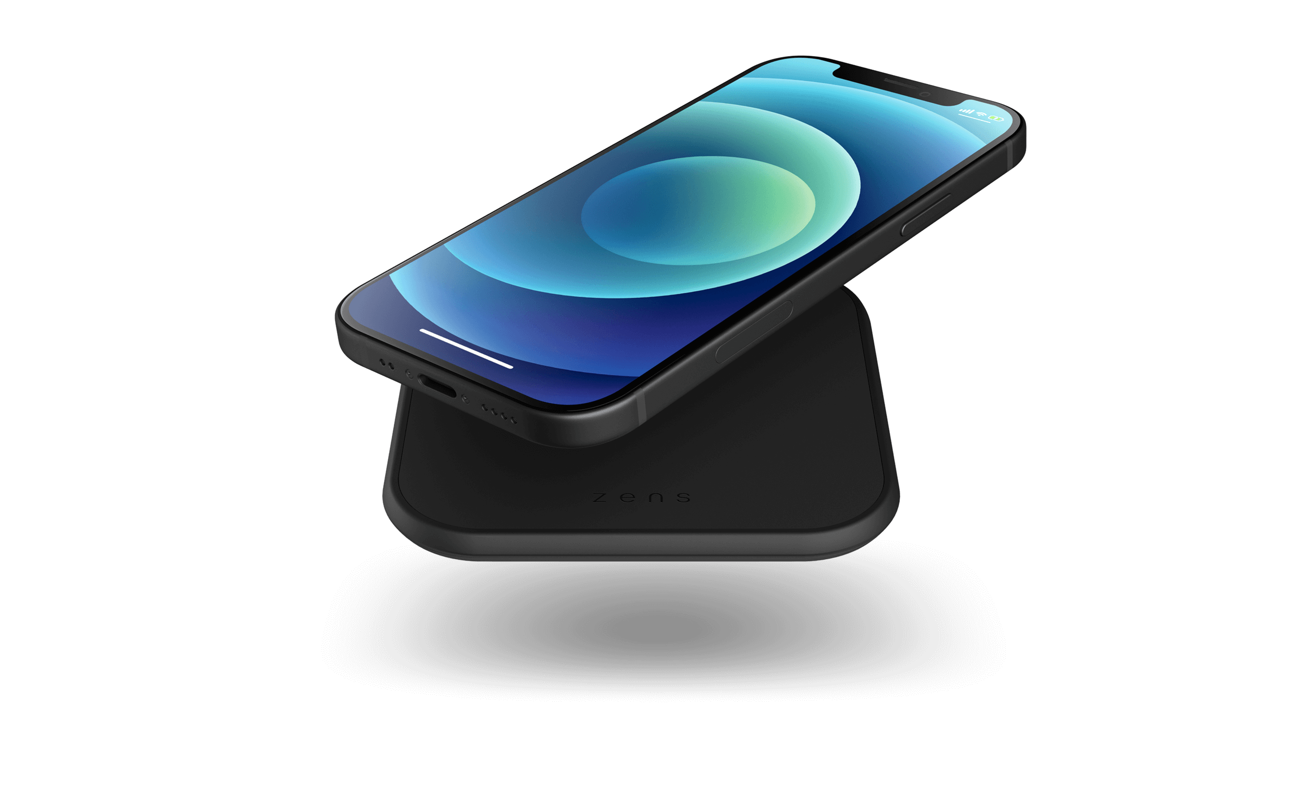 Essential series wireless single charger