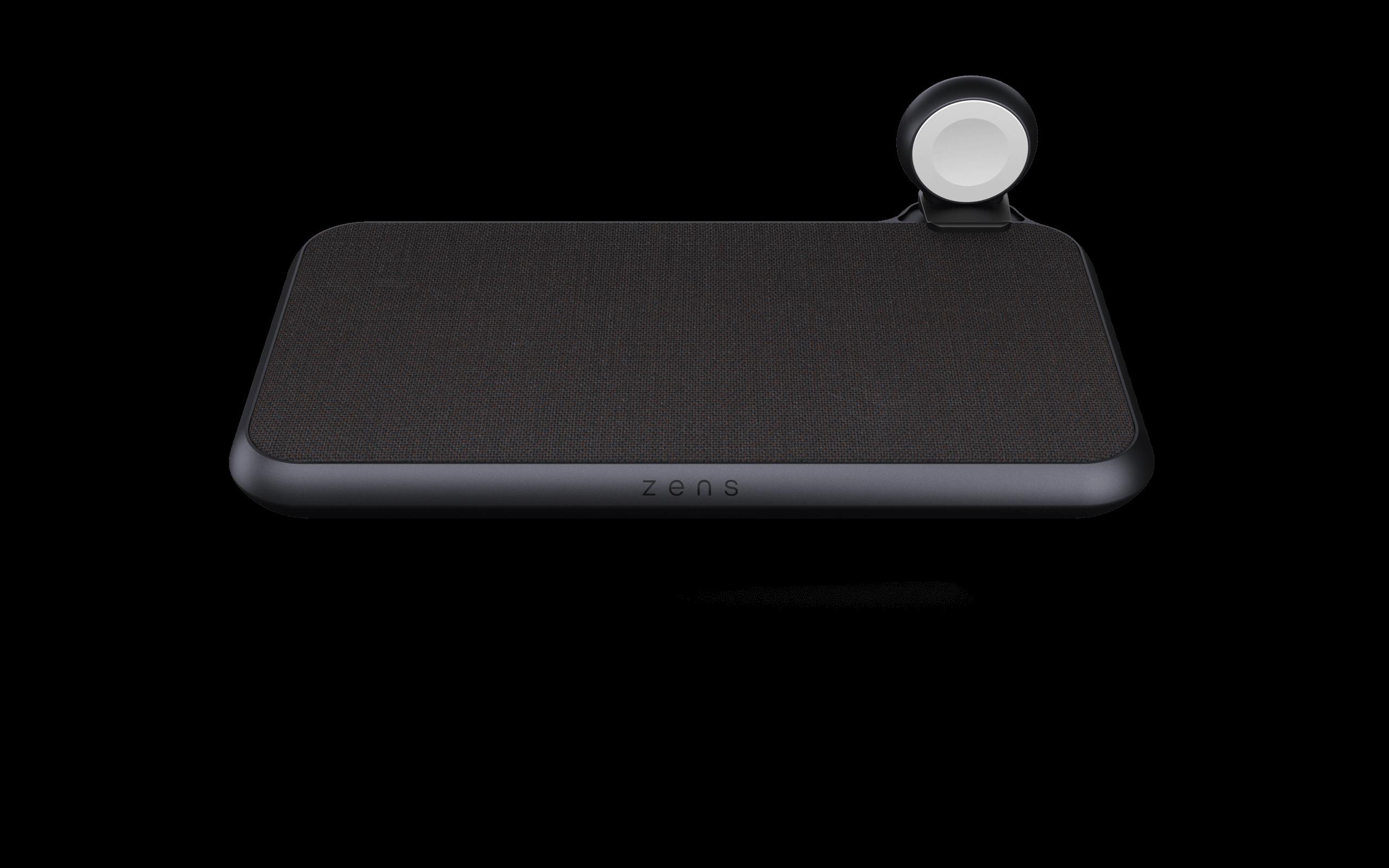 Liberty fabric wireless charger