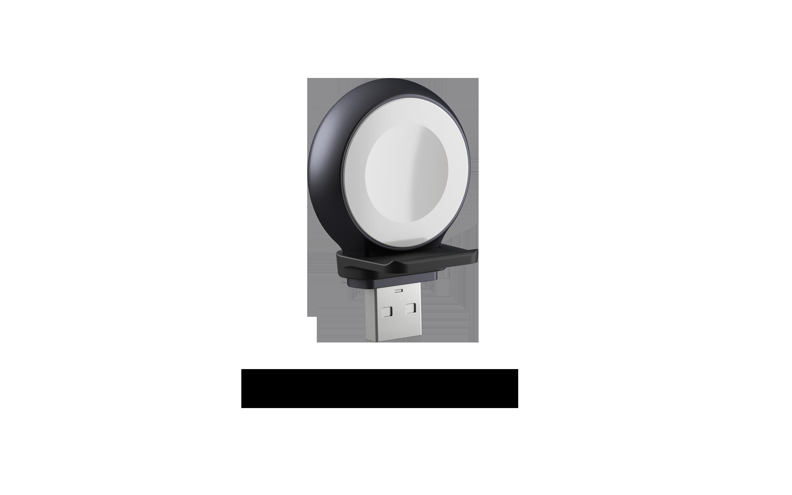 Apple watch USB-Stick extension