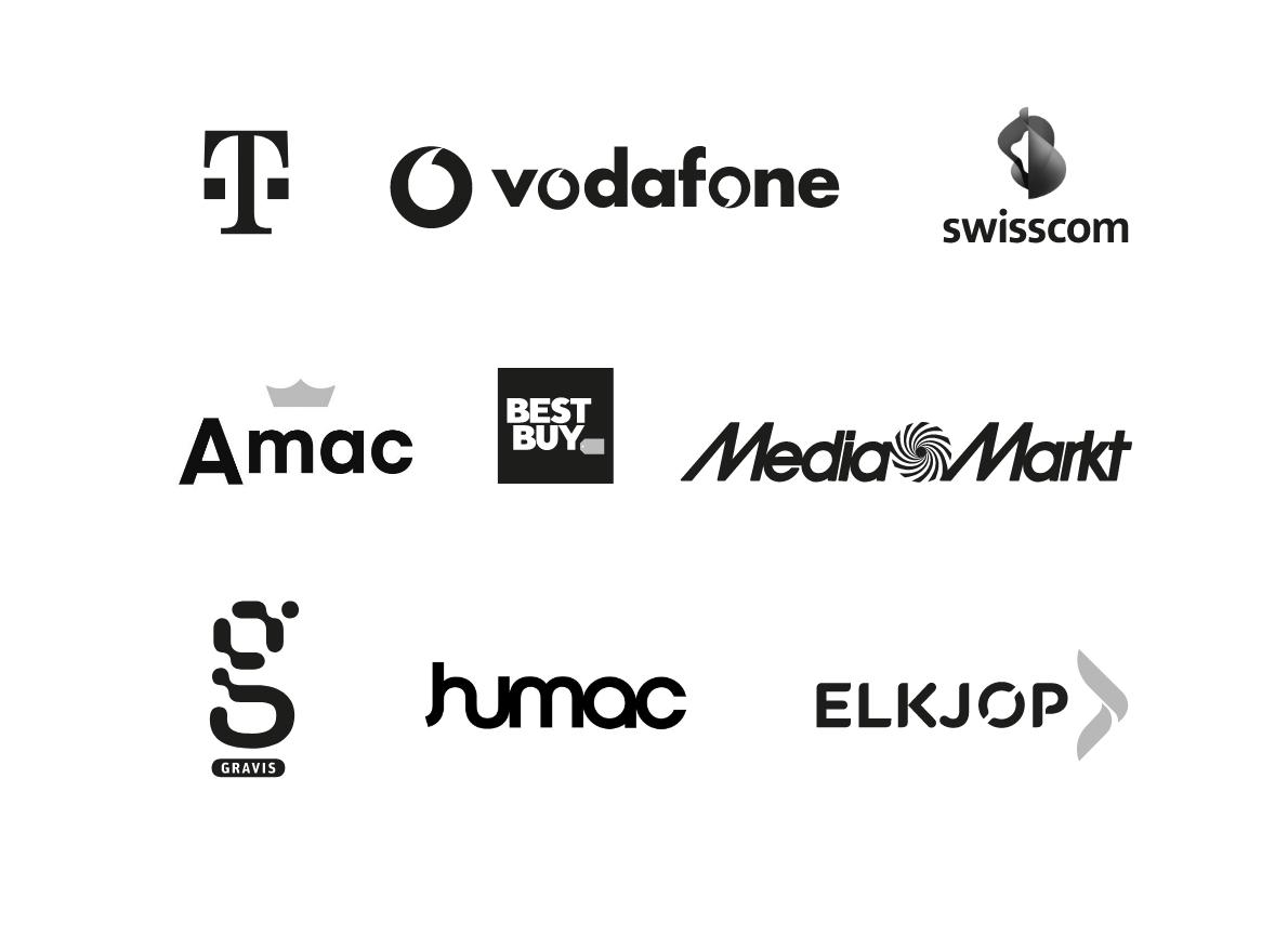 Zens retail group