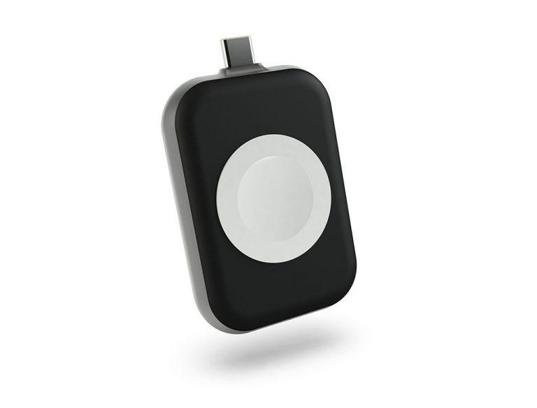 ZENS Dual USB-C Stick Front-side view