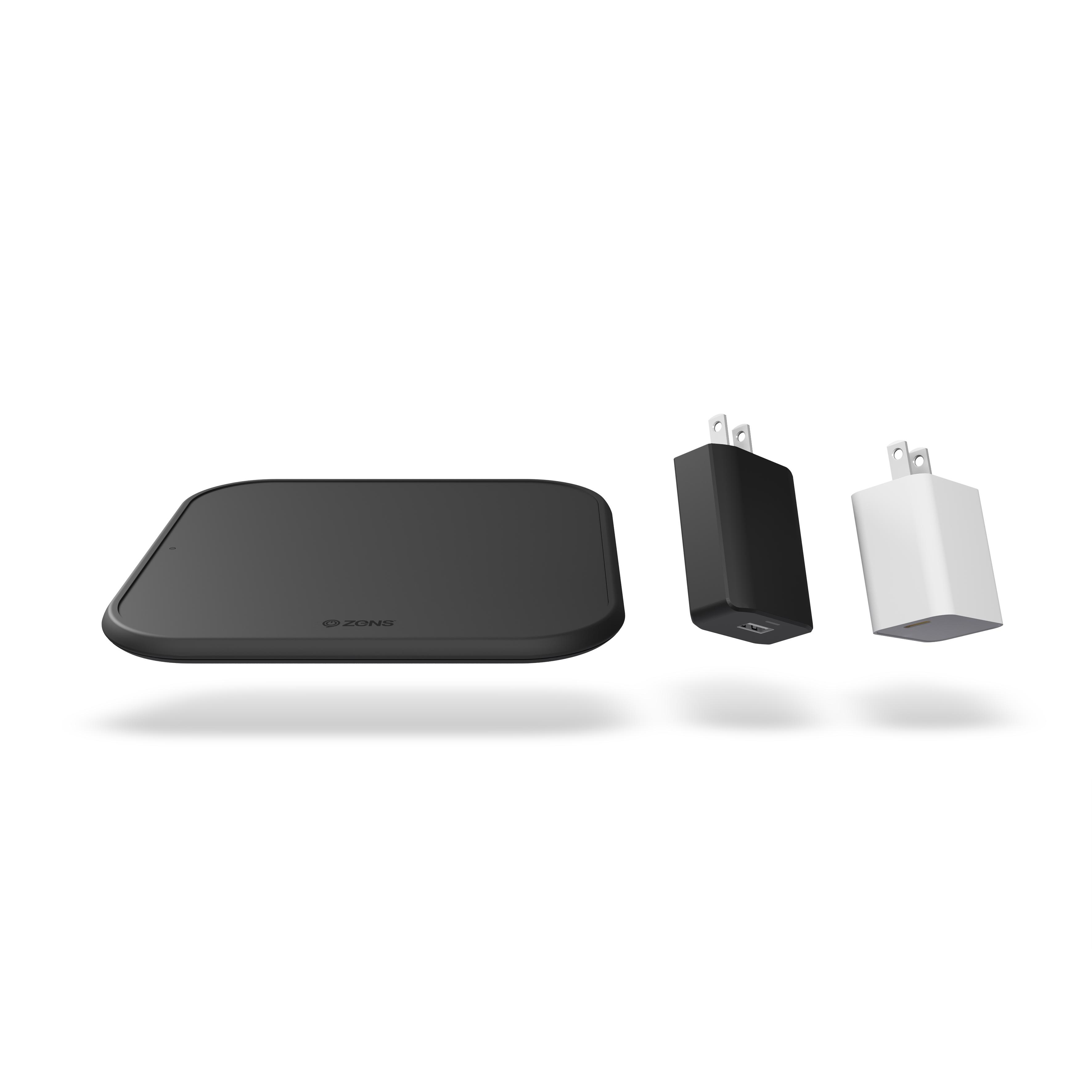 ZESC12BPD/02 - Zens iPhone Starter Pack Frontview