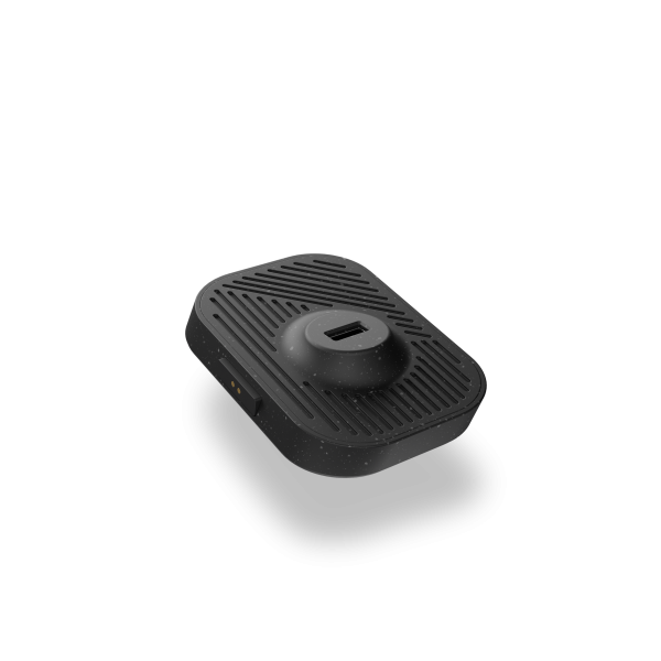 ZEMUSBA - Zens Modular USB-hub Extension Front Side View