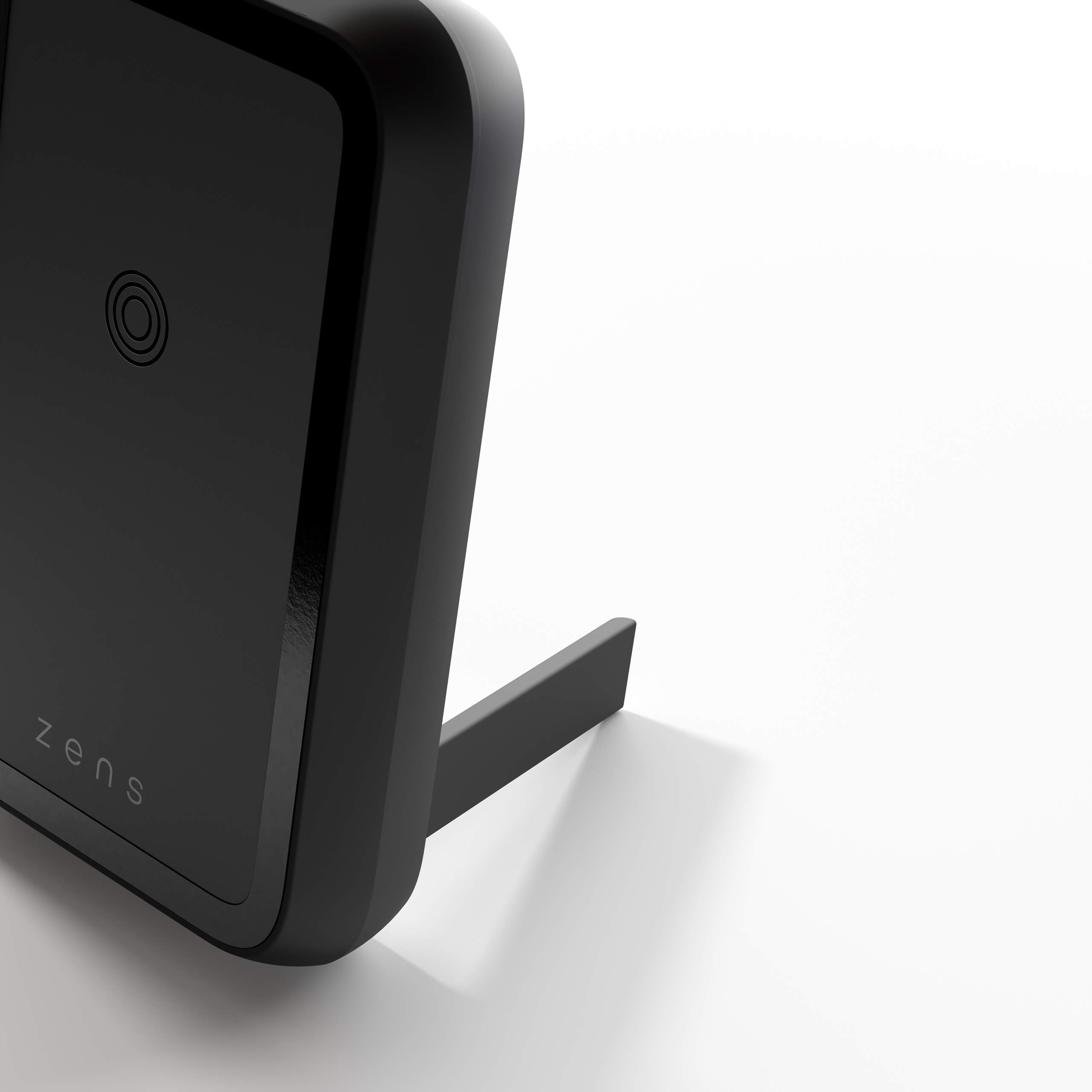 ZEPP02M - Magnetic Single Powerpack with Stand Detail