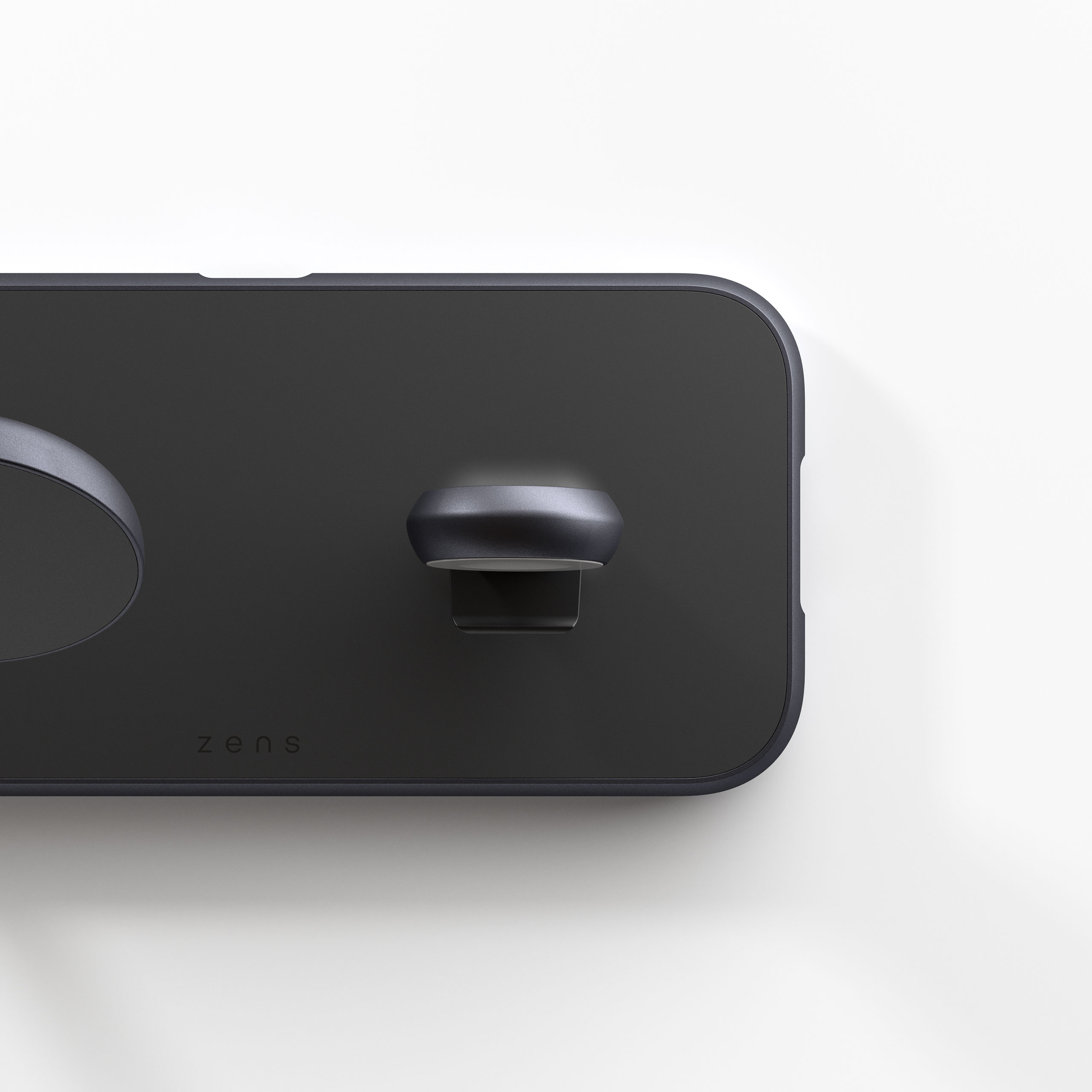 Magnetic + Watch Wireless Charger detail