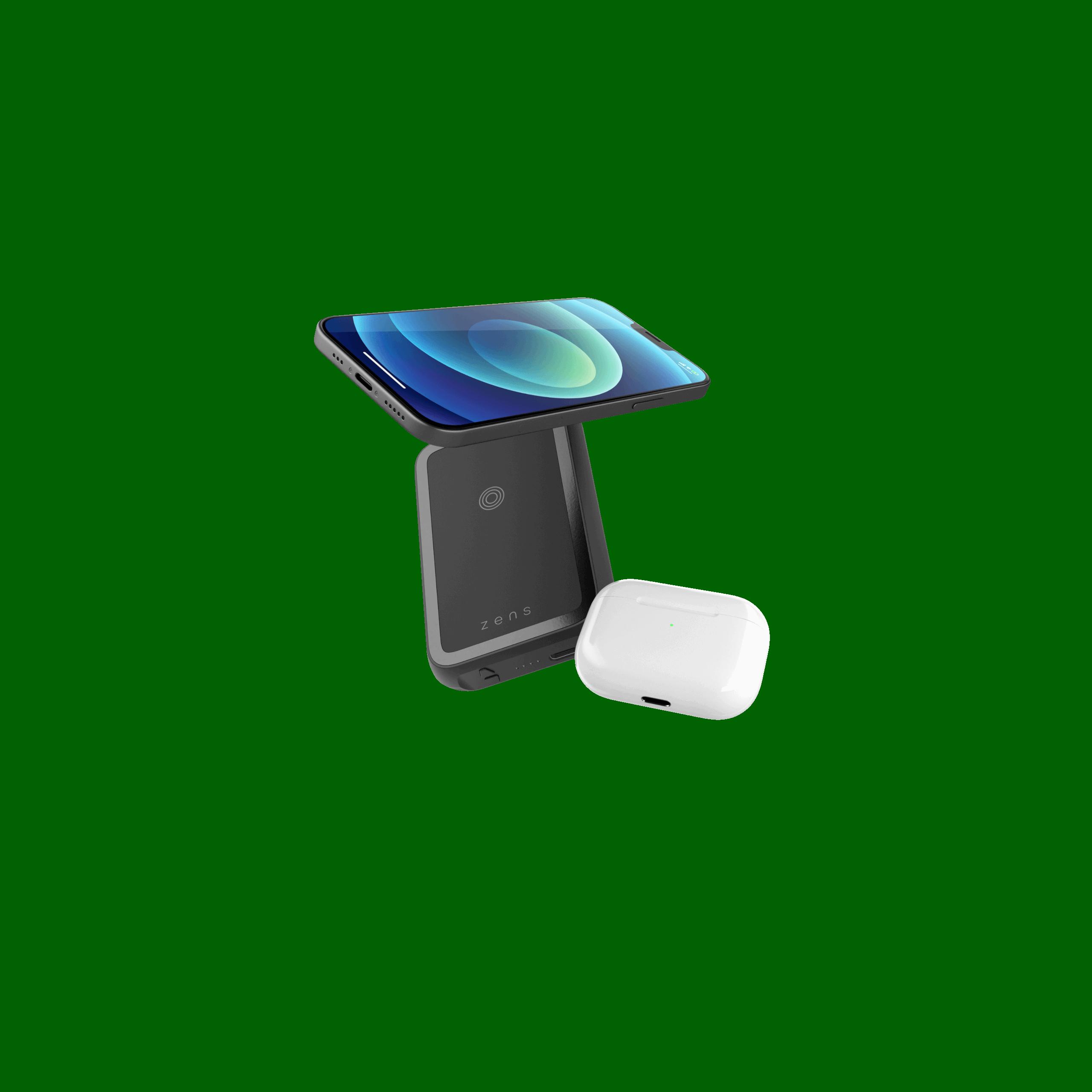 MagSafe compatible Powerbanks